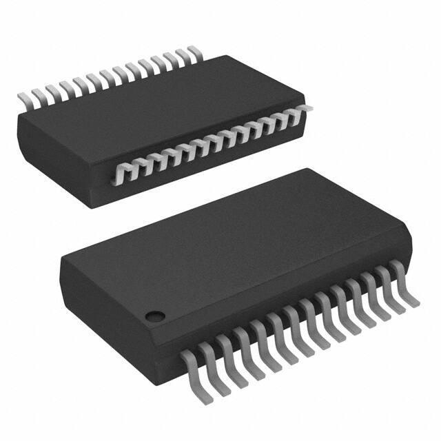 DSPIC33FJ32MC202-E-SS