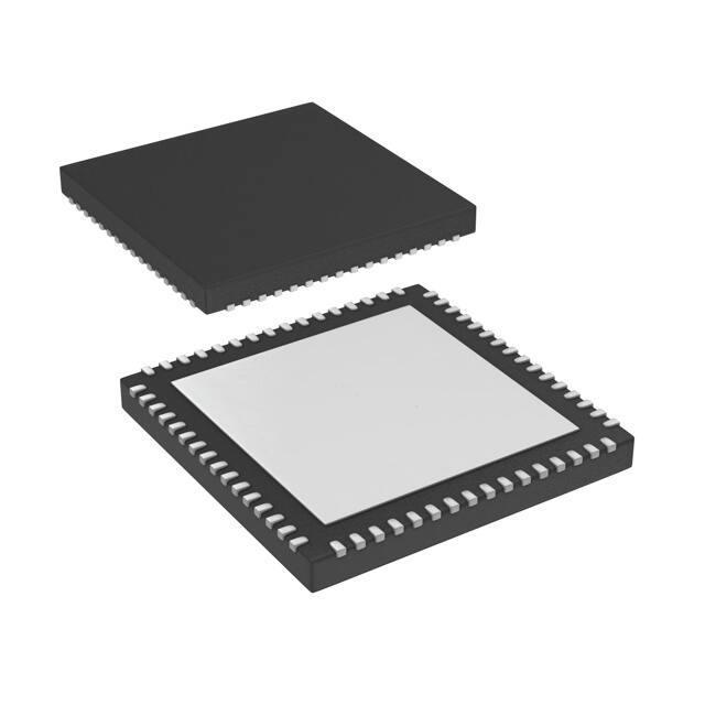 PIC32MZ2048EFH064T-250I-MR