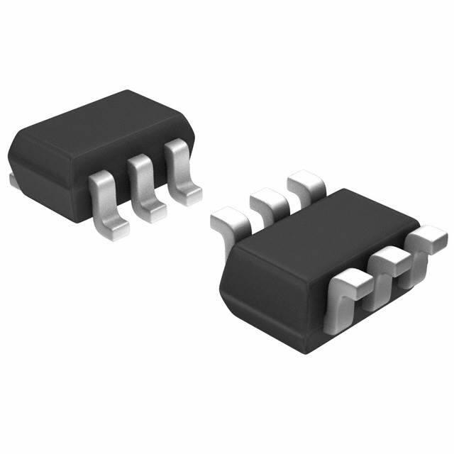 30V N CH 94A ON Semiconductor MOSFET TO-252AA-3 FDD8896 Pack of 5
