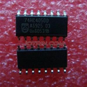 74HC4050D
