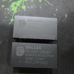 DS1220Y-200IND