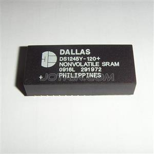 DS1245Y-120