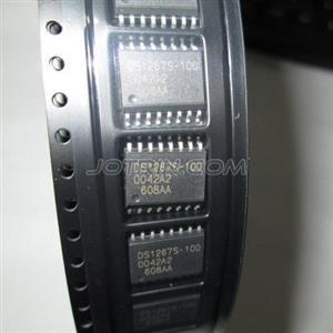 DS1267S-100