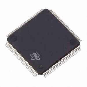 MSP430FR6007IPZR