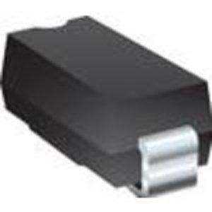Pack of 100 TVS DIODE 36V 58.1V DO214AA SMBJ36A-TP