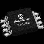 93LC46BT-I/MS