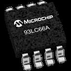 93LC66AT-I/SN