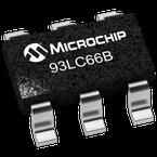 93LC66BT-E/OT