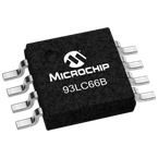 93LC66BT-I/MS