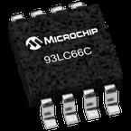 93LC66C-E/SN