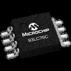 93LC76C-I/MS