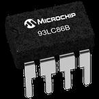 93LC86B-I/P