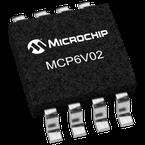 MCP6V02-E/SN