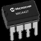 MIC4427ZN