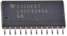 SN74LVCC4245ADW
