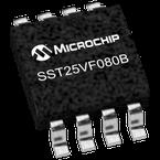 SST25VF080B-50-4C-S2AF