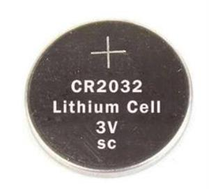 CR2032 Battery