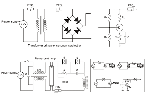 What Are the Types and Characteristics of Circuit Protection ?