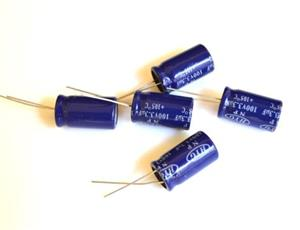What Is Non-polarized Capacitor