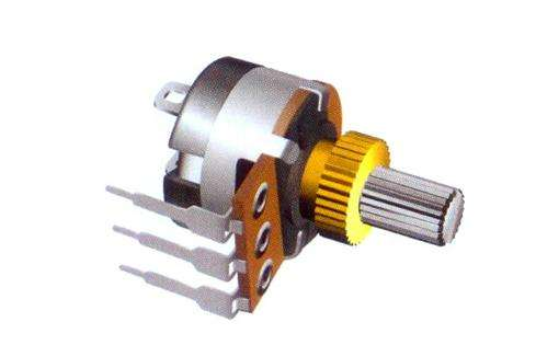 The Differences Between Potentiometer and Adjustable Resistor