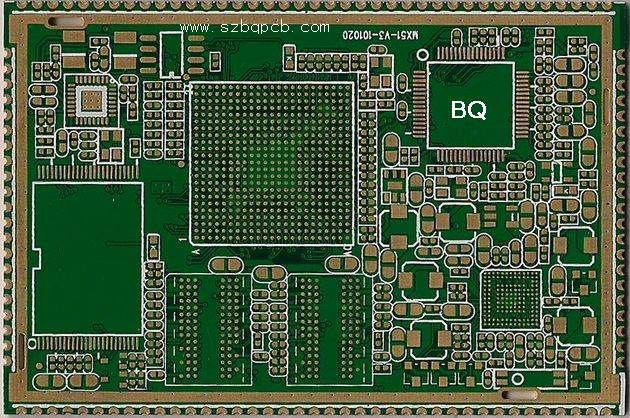 How to Rely on the Layout of the PCB to Avoid the Noise Problem of the Switching Power Supply?