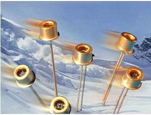 Avalanche Photo Diode