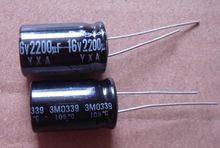 The Basic Knowledge of Electrolytic Capacitor
