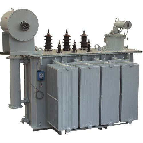 Advantages and Disadvantages of Dry-type Transformer and Oil immersed Transformer