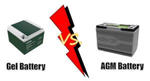 AGM vs.Gel Batteries: What's the Difference in Design?