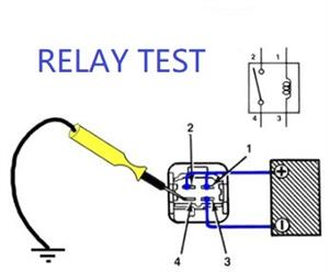 How to Test a Relay with Multimeter?