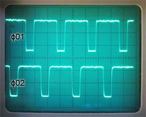 types of oscillator