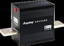 Frequency conversion power sensor