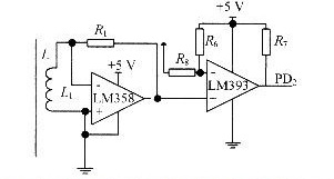 Current sampling circuit and overcurrent protection--Design scheme of intelligent energy saving plugs based on AVR