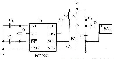 real time circuit--Design scheme of intelligent energy saving plugs based on AVR