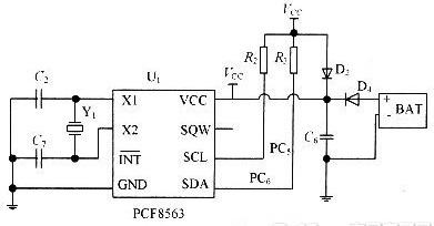 real time circuit--Design scheme of intelligent energy saving plugs based on AVR