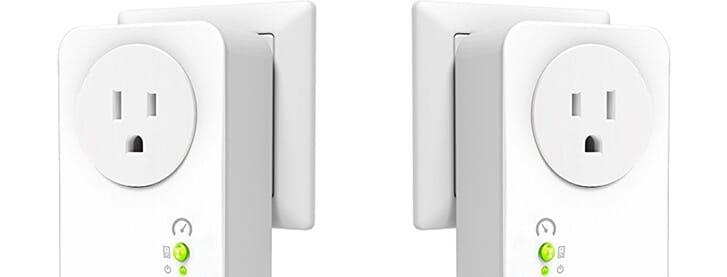 Edimax Wi-Fi Smart Plug--Design scheme of intelligent energy saving plugs based on AVR