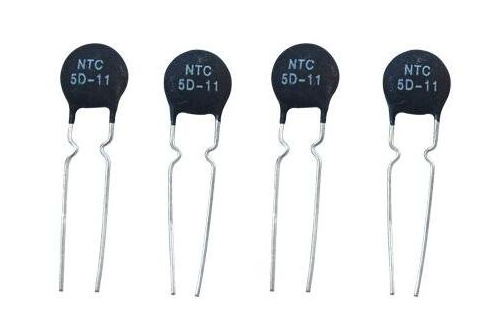 Thermistor Introduction--Temperature Sensitive Component