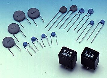PTC thermistor--Thermistor Introduction--Temperature Sensitive Component