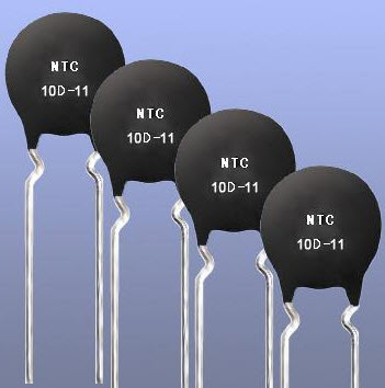 NTC thermistor--Thermistor Introduction--Temperature Sensitive Component