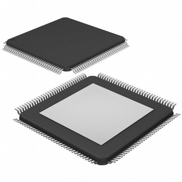 Microcontroller image