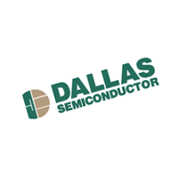 Dallas Semiconductor logo--Microcontroller Applications and Its Principle