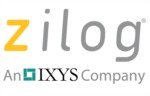 Zilog logo--Microcontroller Applications and Its Principle
