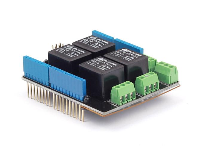 relay parameter