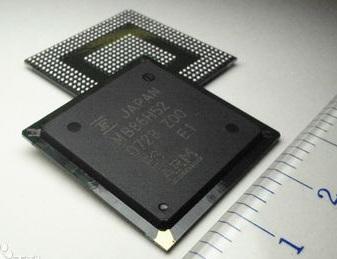 integrate circuit