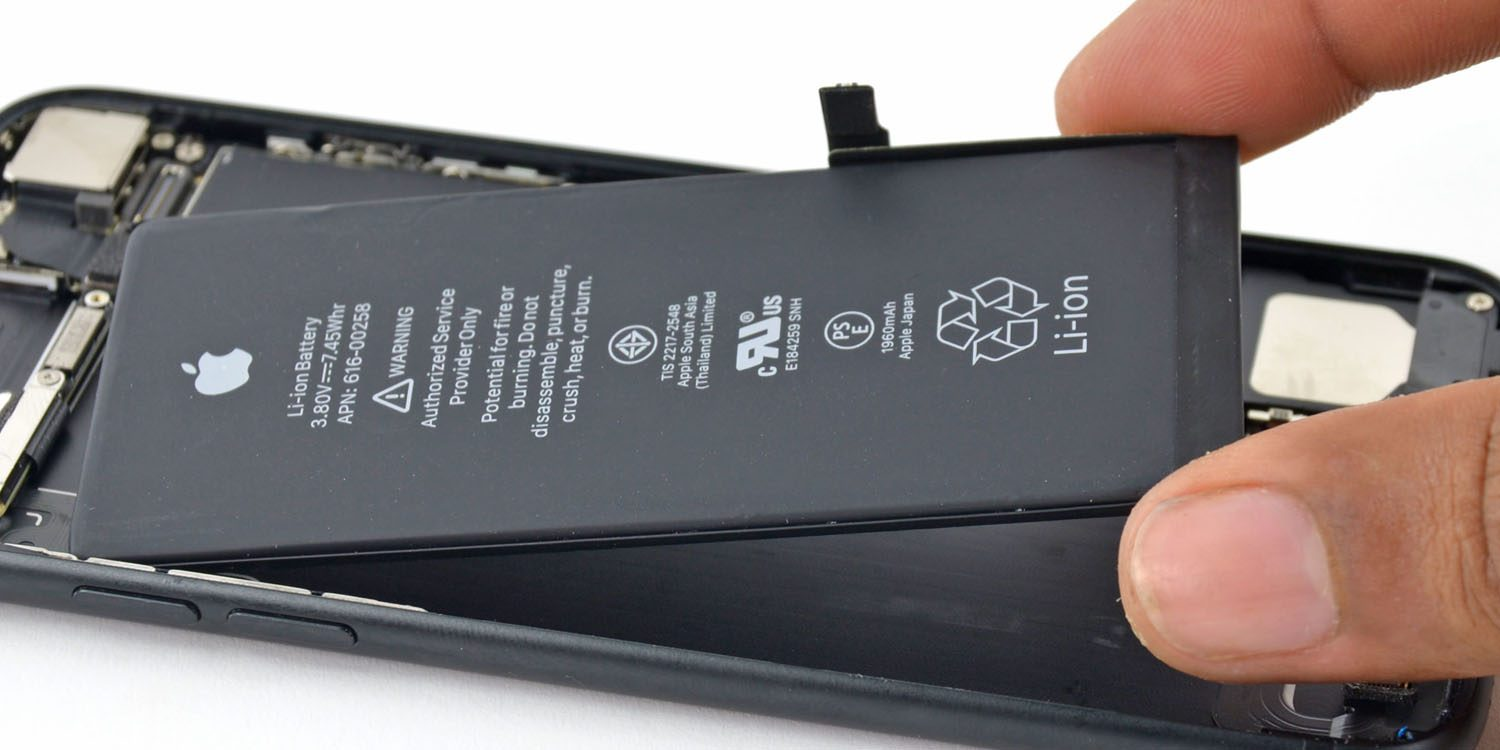iphone7 battery--The Most Comprehensive basic Knowledge of Battery in History