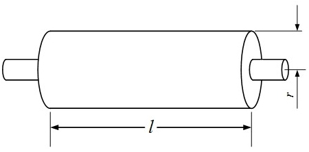 magnetic bead inductance diagram