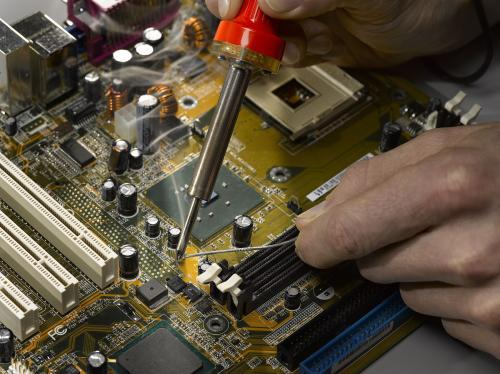 Substitution And Replacement of Integrated Circuits