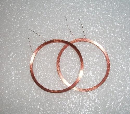 coil antenna