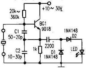 An Introduction to Crystal Oscillators