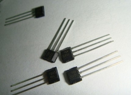 Detection Diode